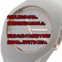 レビューで次回2000円オフ 直送 アイスウォッチ ICE WATCH 腕時計 メンズ レディース ICE-001070 クォーツ グレージュ