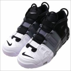 (2017新作・新品)NIKE(ナイキ) AIR MORE UPTEMPO 96 BLACK/BLACK-COOL GREY-WHITE 921948-002 291-002293-291+【新品】(フットウェア)