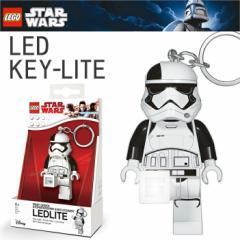 LEGO レゴ スターウォーズ エクセキューショナー ファースト・オーダー ストームトルーパー STARWARS LEDキーライト 37424