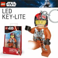 LEGO レゴ スターウォーズ ポー・ダメロン STARWARS LEDキーライト 37401