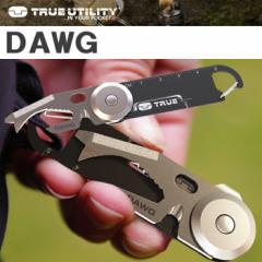 トゥルーユーティリティー DAWG ダウグ 14機能装備ポケットマルチツール