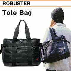 【送料無料】ROBUSTER ロブスターTOTEBAG トートバッグ マルチユーススクエアトート ストリームトレイル