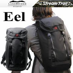 【送料無料】LANDBRIDGE ランドブリッジ Eel イール ビジネスバックパック ストリームトレイル