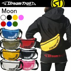 STREAMTRAIL ストリームトレイル ムーン MOON 三日月ワンショルダーバッグ