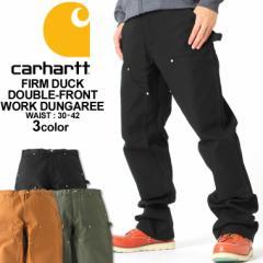 カーハート Carhartt ペインターパンツ メンズ 大きいサイズ メンズ ダブルニー ワークパンツ 作業着 作業服