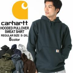 Carhartt カーハート パーカー メンズ プルオーバー 大きいサイズ メンズ プルオーバーパーカー 裏起毛 アメカジ