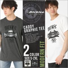 Dickies ディッキーズ tシャツ メンズ ブランド 半袖tシャツ 大きいサイズ メンズ tシャツ アメカジ ロゴt ロゴtシャツ