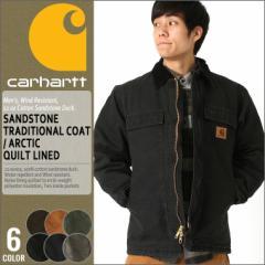 カーハート (Carhartt) ジャケット メンズ 秋冬 ワークジャケット大きいサイズ メンズ 秋冬 防寒 アウター ブルゾン メンズ