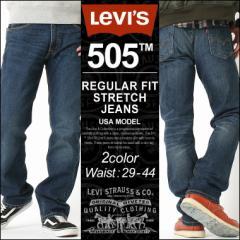 リーバイス Levis Levis リーバイス 505 ジーンズ メンズ リーバイス REGULAR FIT STRAIGHT JEANS ジーンズ メンズ ストレート