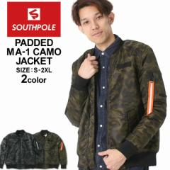 ma1 メンズ ブランド  迷彩 MA-1 フライトジャケット メンズ ma1 中綿 ブルゾン メンズ 大きいサイズ メンズ ジャケット