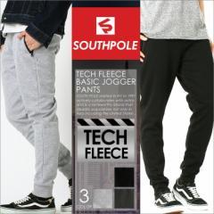 サウスポール SOUTHPOLE ジョガーパンツ メンズ スウェット 夏 スウェットパンツ メンズ 大きいサイズ メンズ