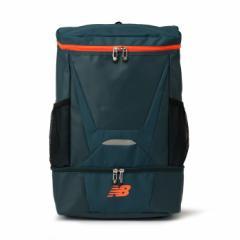 ニューバランス トレーニング バッグ リュックサック バックパック M スポーツ JABF7362-TNO