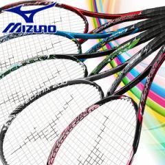 ミズノ TECHNIX200 テクニックス200 軟式 ソフトテニスラケット 18SS 63JTN875