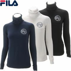 フィラ ゴルフウェア レディース インナーシャツ 797-590 2017秋冬