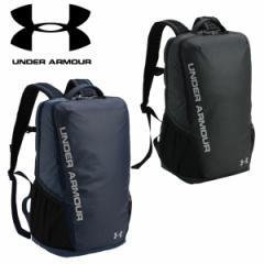 アンダーアーマー UAチームバックパックEX AAL9536 日本正規品