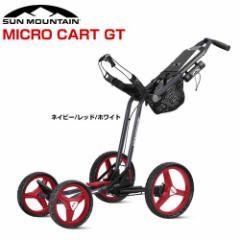 サンマウンテン プッシュカート マイクロカート GT