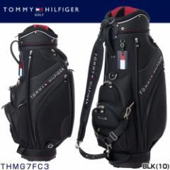 トミー ヒルフィガー ゴルフ TOMMY HILFIGER トラベル カートバッグ THMG7FC3