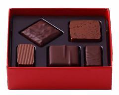 ピエールエルメ パリ チョコレート VT002 ラビラント ボンボンショコラ5個入 バレンタイン ホワイトデー