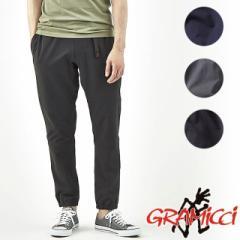 即納 GRAMICCI グラミチ 4WAY ST TRACK PANTS 4ウェイ ストレッチ トラックパンツ (GMP-17F011 FW17)