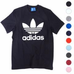 adidas Originals アディダス オリジナルス メンズ レディース オリジナル トレフォイル Tシャツ AJ8830/AJ8828/BK7161/BK7466/AY7710