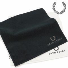 【即納】FRED PERRY フレッドペリー メンズ・レディース PILE HAND TOWEL パイル ハンドタオル (F19860 SS18)