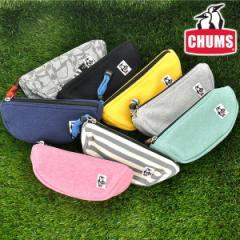 チャムス/CHUMS/ポーチ/ウォーターメロンポーチ/スウェット/Watermelon Pouch Sweat/CH60-0630/「ゆうパケット便可能」 メンズ/レディー