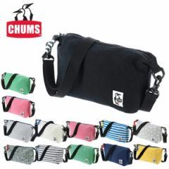 チャムス/CHUMS/ショルダーバッグ/スウェット/pocket Shoulder Bag Sweat/CH60-2314/メンズ/レディース/A5/人気/旅行/かわいい