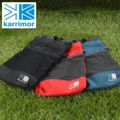 カリマー/karrimor/ポーチ/ボトルホルダー/トレックキャリーヒップベルトポーチ/Trek Carry/トレックキャリー/Trek Carry Hip Belt Pouch