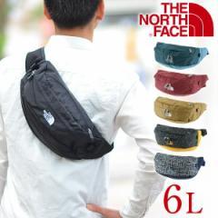 ザ・ノースフェイス/THE NORTH FACE/ウエストバッグ/ボディバッグ/DAY PACKS SWEEP/nm71503/メンズ/レディース/B6/人気/旅行/ギフト