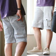 (クリフメイヤー) KRIFF MAYER スウェット ショートパンツ ショーツ ハーフ レディース メンズ