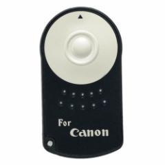キャノン Canon リモート コントローラー RC-6 の互換品 無線 リモート シャッター ワイヤレスリモコンコントローラー