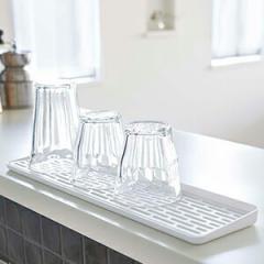 グラススタンド マグスタンド  キッチン雑貨アクアシリーズ