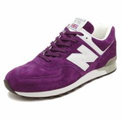 NEW BALANCE M576 PP【ニューバランス M576PP】purple(パープル)NB M576-PP 18SS