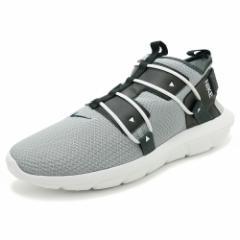 スニーカー ナイキ NIKE ボルタック グレー/ブラック/ホワイト メンズ レディース シューズ 靴 18FA