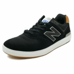 NEW BALANCE AM574 BLG【ニューバランス AM574BLG】black(ブラック)NB AM574-BLG 18FW