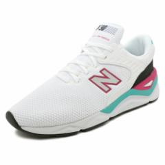 スニーカー ニューバランス NEW BALANCE MSX90CRA ホワイト NB メンズ レディース シューズ 靴 18FW
