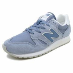 NEW BALANCE WL520 CB【ニューバランス WL520CB】blue(ブルー)NB WL520-CB 18SS