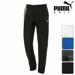 PUMA GOLF プーマゴルフ ノータック ロングパンツ MENS メンズ 秋冬【923595】【N