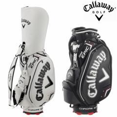 Callaway Golf キャロウェイ ゴルフ 9.5型 キャディーバッグ 秋冬【キャディー】TOUR2ツアー