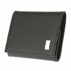 ダンヒル DUNHILL メンズ コインケース 小銭入れ FP8000E-BLK ブラック