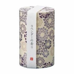 カメヤマローソク 線香 和遊 ラベンダーの香り I2012-01-02 ミニ寸