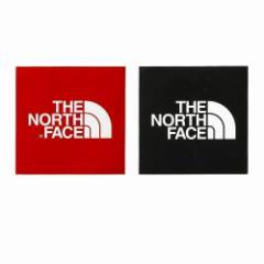 THE NORTH FACE(ノースフェイス)TNF ステッカー