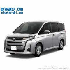 《新車 トヨタ ノア 2000 4WD X サイドリフトアップシート装着車 7人乗り 》 こちらの新車にはアルパインBIG-X 11型ナビ・11.4型リアモ
