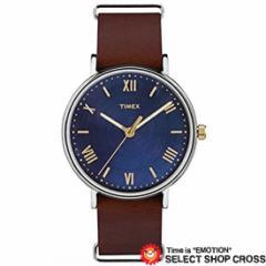 TIMEX タイメックス SOUTHVIEW NO INDIGLO サウスビュー ノーインディグロ クオーツ メンズ 腕時計 tw2r28700