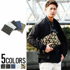 SB select シルバーバレットセレクト 星 スタッズ付き クラッチバック 全5色 メンズ スタッズ カモフラージュ 鞄 ユニセックス ビター系