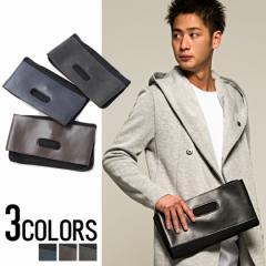 SB select シルバーバレットセレクト 本革 キャンバス 3WAY ショルダー クラッチバック 全3色 牛革 メンズ バッグ 鞄 プレゼント ビター