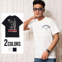 SB select シルバーバレットセレクト LOONEY TUNES プリント クルーネック 半袖 Tシャツ 全2色 即日配送 メンズ ロゴ 刺繍 ワッペン