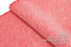 [成人式の着物スタイルにオススメな帯揚げ]桃色/正絹/四つ巻/無地/総絞り/鹿の子/振袖/成人式