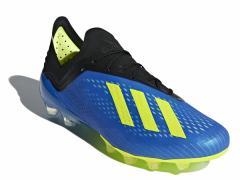 【送料無料】アディダス:エックス 18.1-ジャパン HG/AG【adidas サッカー スパイク シューズ】
