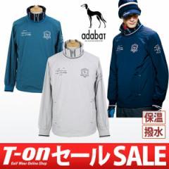 【40%OFFセール】アダバット adabat ブルゾン ゴルフウェア メンズ
